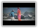 Dolomiti Superski - Super Winter Pleasure